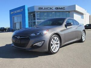 2013 HYUNDAI GENESIS - I 2 DOOR I REMOTE ENTRY I USB PORT I
