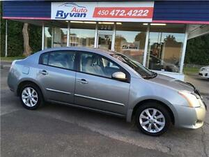 2012 Nissan Sentra 2,0 S SPECIAL $4,995 TOUTE EQUIPEE MAGS