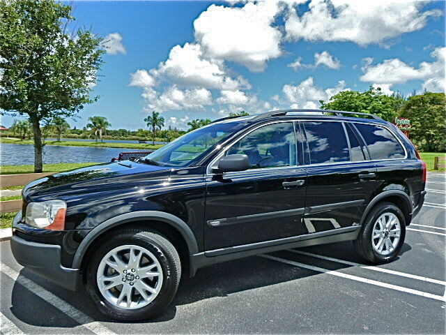 05 Volvo Xc90 T6 AWD! 1-Owner! Warranty! Heated Seats! TONS OF SERVICE RECORDS!