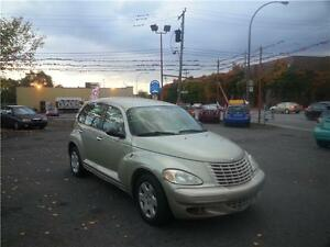 Chrysler PT Cruiser 2005 Auto. 101 000 km $1395 Sam 514-677-4144