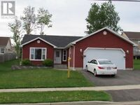 Bungalow in Shediac Road Area