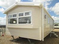 For sale on Hemsby Beach Holiday Park.