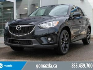 2015 Mazda CX-5 GT FULL LOAD UNLIMITED MILEAGE WARRANTY INC.