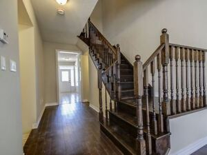 Stunning Freehold Townhouse In Brand New Community In Caledon