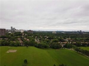 Great Price - Large 1 bed condo - Finch & Don Mills