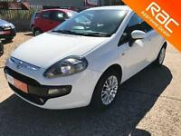 Fiat Punto Evo 1.2 8v MyLife Low Mileage Excellent Condition Both Inside & Out
