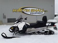 2018 Ski-Doo Expedition Sport 900 ACE Edmundston New Brunswick Preview