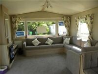 ***WOW AMAZING STATIC CARAVAN FOR SALE WITH 2016/2017 SITE FEES INCLUDED***