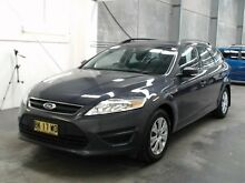 2011 Ford Mondeo MC LX Grey 6 Speed Automatic Wagon Beresfield Newcastle Area Preview