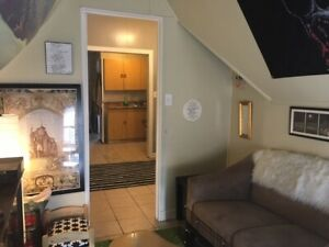 Spacious 1 Bedroom All Inclusive, Laundry, Wifi, Utiliies