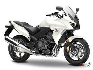 REDUCED PRICE - Saftied 2012 Honda CBF1000
