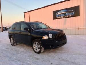 2007 Jeep Compass Sport SUV -END OF YEAR BLOW OUT SALE!