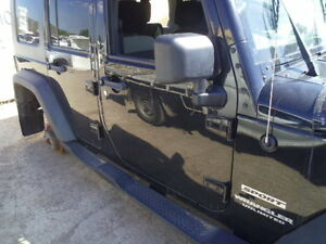 2010 JEEP WRANGLER WRECKING Mount Louisa Townsville City Preview