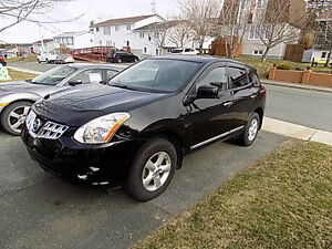 2013 Nissan Rogue 2WD, 39K $ 12,700.00 FIRM Call 727-5344