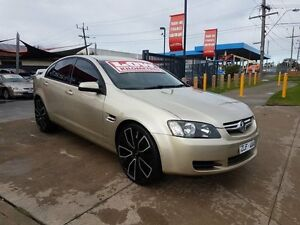 2010 Holden Commodore VE MY10 Omega 6 Speed Automatic Sedan Cairnlea Brimbank Area Preview