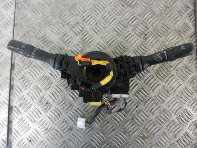 2007 LEXUS IS 220 D LIGHTS WIPER AND INDICATOR STALK WITH SLIP RING 173832