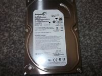 500gb sata 3.5 5900rpm hard drive,no texts plz.
