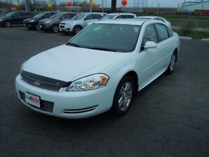 2013 CHEVROLET IMPALA LT - REMOTE START, ONSTAR, ALLOYS, CRUISE,