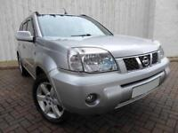 Nissan X-Trail 2.2 DCI Columbia ....Diesel SUV, one Very Well Maintained Vehicle
