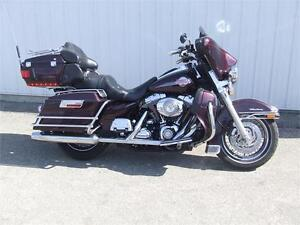 2007 HARLEY-DAVIDSON® Electra Glide® Ultra Classic®