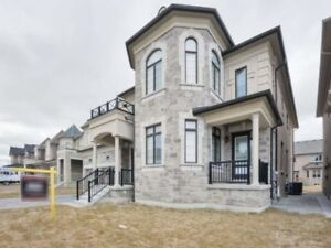 SPACIOUS 6Bedroom Detached House in BRAMPTON $1,539,888ONLY