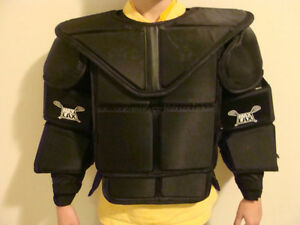 Max Lax MX-AC-250 Goalie Arm & Chest Protector
