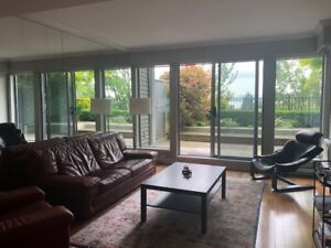 West Vancouver Fully Furnished