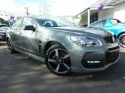 2016 Holden Commodore Vfii MY16 SV6 Black 20Inch Edition 6 Speed Automatic Sedan North St Marys Penrith Area Preview