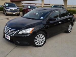 2013 Nissan Sentra SV / AUTOMATIQUE / AIR / BLUETOOTH / GR. ELEC