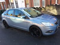 FORD FOCUS 1.6 - CHEAP ON FUEL/INSURANCE