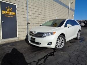 2013 Toyota Venza LEATHER****PANORAMIC ROOF****PREMIUM  PACKAGE