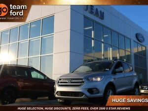 2018 Ford Escape SE, 200A, SYNC3, NAV, REAR CAMERA, HEATED FRONT