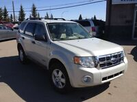 2008 Ford Escape XLT WE FINANCE EVERYONE!!!