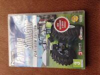 Farming Simulator 2011 Platinum Edition PC DVD-ROM
