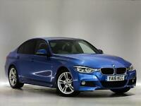 2016 BMW 3 SERIES DIESEL SALOON