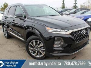 2019 Hyundai Santa Fe Preferred w/Dark Chrome Accent