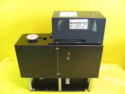 Mecs Ofh3000-001 Wafer Prealigner Hitachi I-900srt Used Working