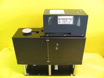 Mecs Ofh3000-001 Wafer Prealigner Hitachi I-900srt Used Working