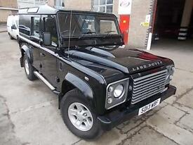 Land Rover 110 Defender 2.2I D Utility DPF XS