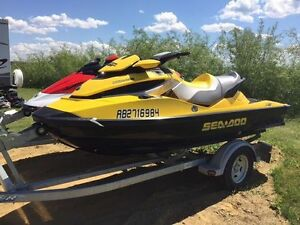 Excellent Seadoo Package