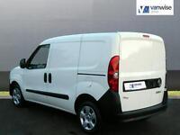 2014 Fiat Doblo Cargo 16V MULTIJET Diesel white Manual