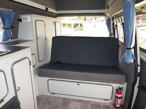 Volkswagen Frontline Camper – ONLY 46,000KMS! - AUTO Glendenning Blacktown Area Preview