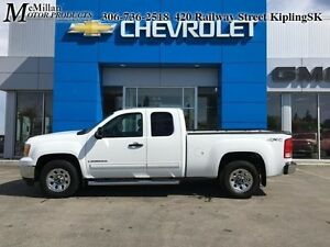 2009 GMC Sierra 1500 Base PST Pd, LOW LOW KM's