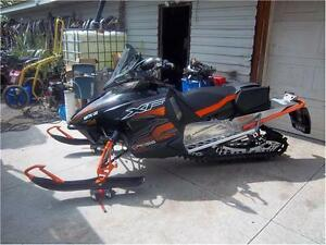 2016 ARCTIC CAT SLED SALE, MANY MODELS! FREE TRAIL PASS!