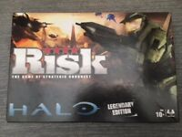 Risk Halo Legendary Edition