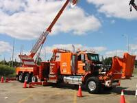 Heavy Tow Truck/ Recovery Operator