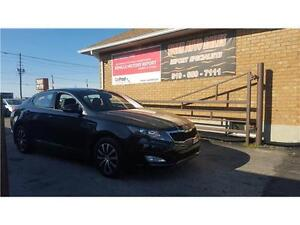 2013 Kia Optima LX***AUTO***SUNROOF***POWER SEAT****ONLY82 KMS