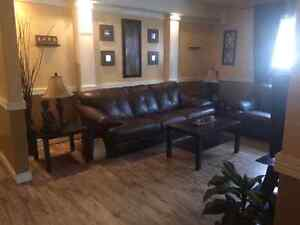 Beautiful 2 bedroom apartment  downtown