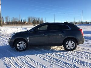 2011 Cadillac SRX 3.0 Luxury - FLAT TOWABLE!