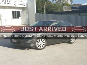 2012 Mazda 6 GH1052 MY12 Touring Grey 5 Speed Sports Automatic Sedan Moorooka Brisbane South West Preview